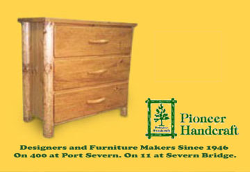 Pioneer Handcraft Furniture